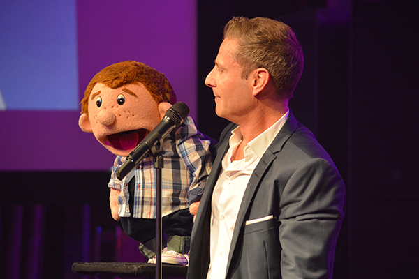 Shooting Star Chase Ball - Paul Zerdin - DSC_9445