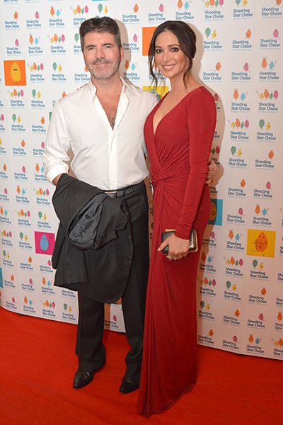 Simon Cowell and Lauren Silverman_DSC_9268 med