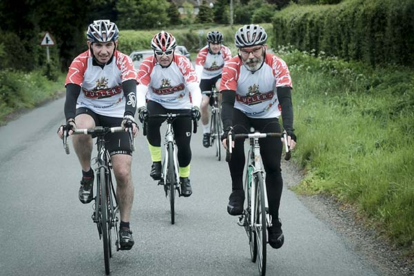 Fuller's Cycle Challenge